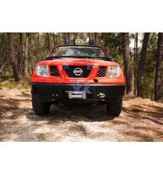 Parachoques Delantero - Base Cabrestante - Nissan Pathfinder [2005-2010]