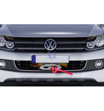 BASE CABESTRANTE OCULTA - VW AMAROK 2010-