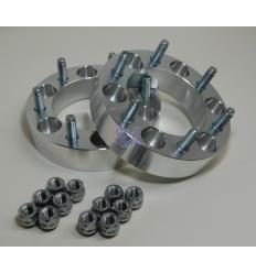 Separadores Ruedas Aluminio - Nissan Murano [2008-2016]