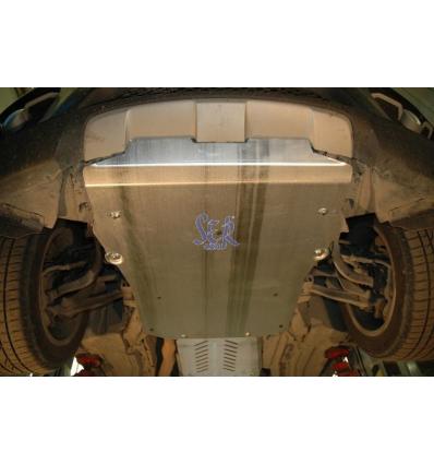 PROTECCIÓN DE BAJOS - BMW X6 2008-