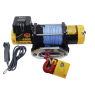 WINCH ATW6000 Cable Acero