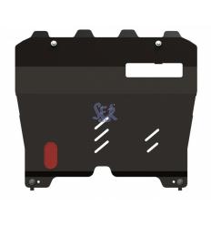 Protecciones Bajos - Nissan Murano [2008-2016]