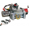 WINCH EW8500 Cable Acero