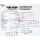 WINCH PEW-9500