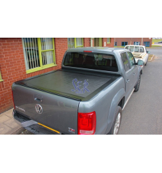 PERSIANA ALUMINIO ENROLLABLE - VW AMAROK 2010