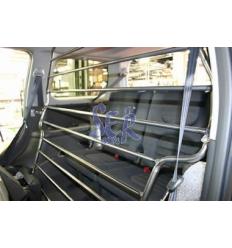 Separador Carga - Nissan Pathfinder [2005-2010]