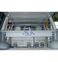 SEPARADOR CARGA - LANDCRUISER J100 2003 - 2007