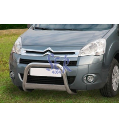 DEFENSA DELANTERA 60 MM - BERLINGO 2008 - 2012