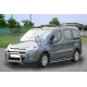 DEFENSA TRASERA 60MM BERLINGO