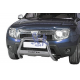 DEFENSA DELANTERA DACIA DUSTER 60MM