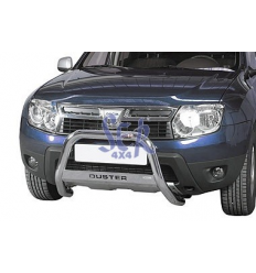 DEFENSA DELANTERA 60MM - DACIA DUSTER