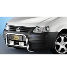 DEFENSA DELANTERA 48MM - VW CADDY 2007 - 2010