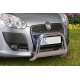 DEFENSA DELANTERA FIAT DOBLO 60MM