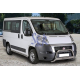 DEFENSA DELANTERA FIAT DUCATO 70MM