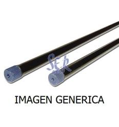 Barras de Torsión - Isuzu D-MAX 2003 - 2011