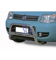 DEFENSA DELANTERA 50MM - FIAT PANDA 2005-