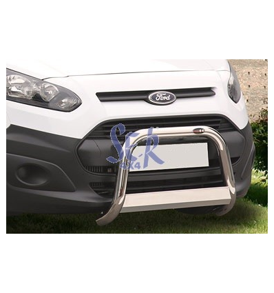 DEFENSA DELANTERA FORD CONNECT 60MM