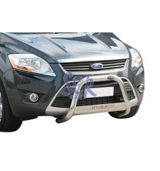 DEFENSA DELANTERA 60MM - FORD KUGA 2008-