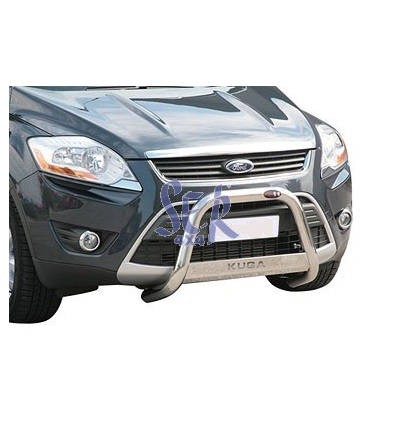 DEFENSA DELANTERA 60MM - FORD KUGA