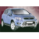 DEFENSA DELANTERA ACERO 60MM - FORD KUGA