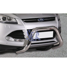 DEFENSA DELANTERA 70MM - FORD KUGA 2013-