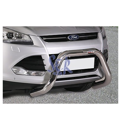 DEFENSA DELANTERA 70MM - FORD KUGA 2013
