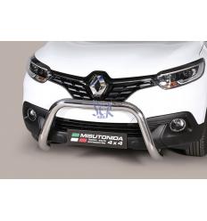 Defensa Delantera 76mm - Renault Kadjar 2015-