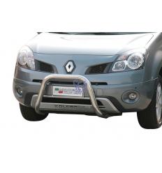 Defensa Delantera 63mm - Renault Koleos 2008 - 2011