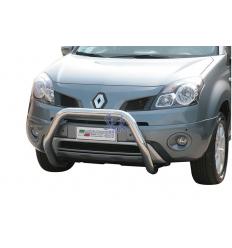 Defensa Delantera 76mm - Renault Koleos 2008 - 2011