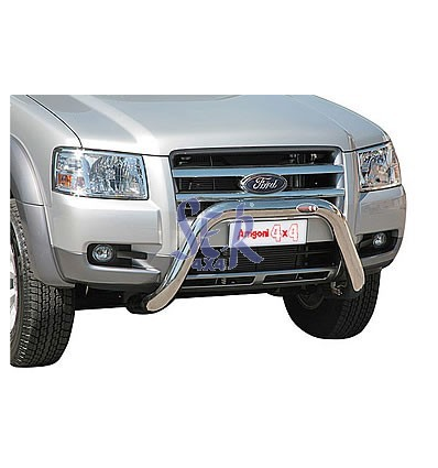 DEFENSA FORD RANGER 70MM