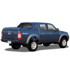 Fullbox Alpha SC-R Fibra - Ford Ranger Doble Cabina 2006 - 2012