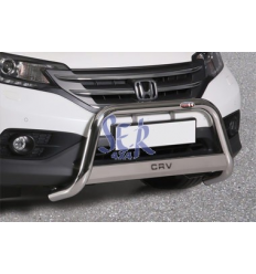 DEFENSA DELANTERA 60MM - CR-V 2012
