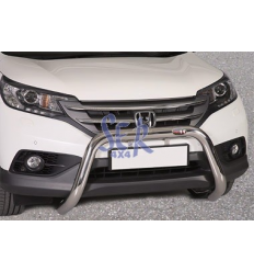 DEFENSA DELANTERA 70MM - CR-V 2012