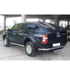 HardTop Sport Alpha En Fibra - Ford Ranger 2006 - 2012