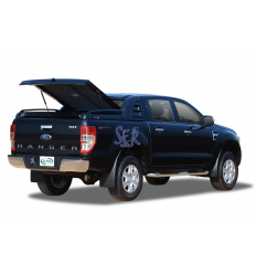 Fullbox Alpha SC-R Fibra - Ford Ranger Doble Cabina 2012-