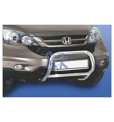 DEFENSA DELANTERA 60MM HONDA CR-V 2010
