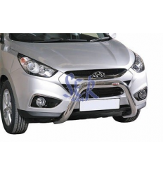 DEFENSA DELANTERA 70MM - HYUNDAI IX35