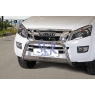 DEFENSA DELANTERA 60MM - ISUZU D-MAX 2012
