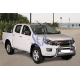 DEFENSA DELANTERA 60MM - ISUZU D-MAX | SER4X4