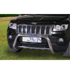 DEFENSA DELANTERA 70MM - JEEP GRAND CHEROKEE 2011