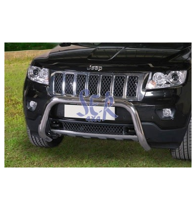 DEFENSA DELANTERA 60MM - GRAN CHEROKEE 2011