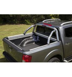 "TANGO - Sistema de railes multi-función compatible Toyota Hilux ""Revo"" [2016 - ]"