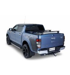 TANGO - Cubierta plana SPORTLID compatible con Ford Ranger [2012 - ]