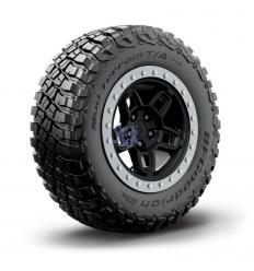 Neumáticos BFGOODRICH Mud Terrain T/A KM3