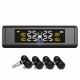 Medidor de presión de neumáticos Wireless con LED