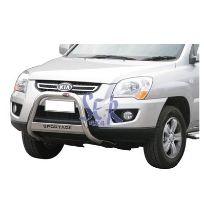 DEFENSA DELANTERA 60MM - SPORTAGE 2008