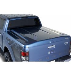 TANGO - KIT1 - Sistema de railes + cubierta plana compatible con Ford Ranger [2012 - ]