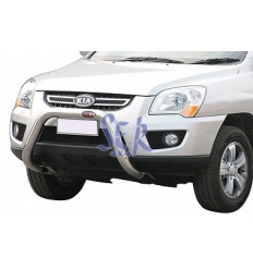 DEFENSA DELANTERA 70MM - SPORTAGE 2008