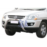 DEFENSA DELANTERA 70MM - SPORTAGE 2008-