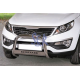 DEFENSA DELANTERA 60MM - SPORTAGE 2010 Y 2014